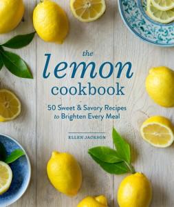 lemon cookbook cover